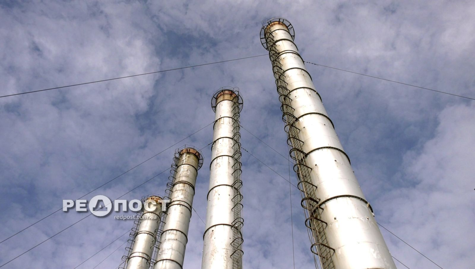 Модернизация Харьковских тепловых сетей