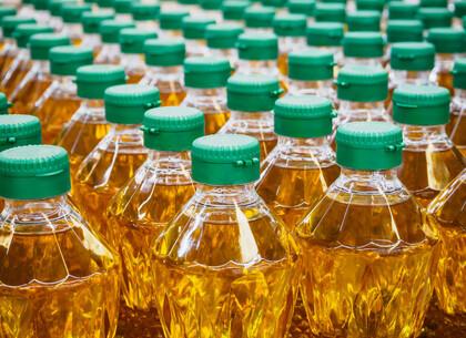 В Харькове подешевеет подсолнечное масло