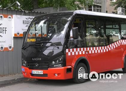 В Харькове восстановят еще три автобусных маршрута