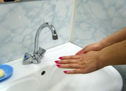Аварийное отключение холодной воды в Харькове 8 октября: список адресов