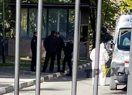 В Харькове сообщили о минировании ковидных больниц
