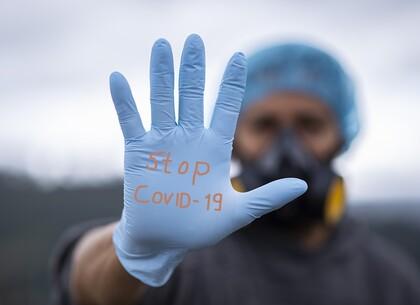 Харькове зафиксировали 917 новых случаев Covid-19: подробности