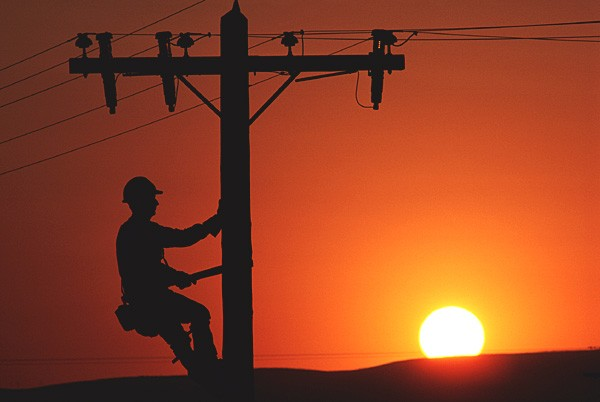 Отключение электроэнергии в Харькове 9 октября 2021 года
