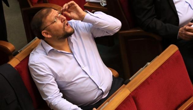 ОПЗЖ не поддерживает Добкина