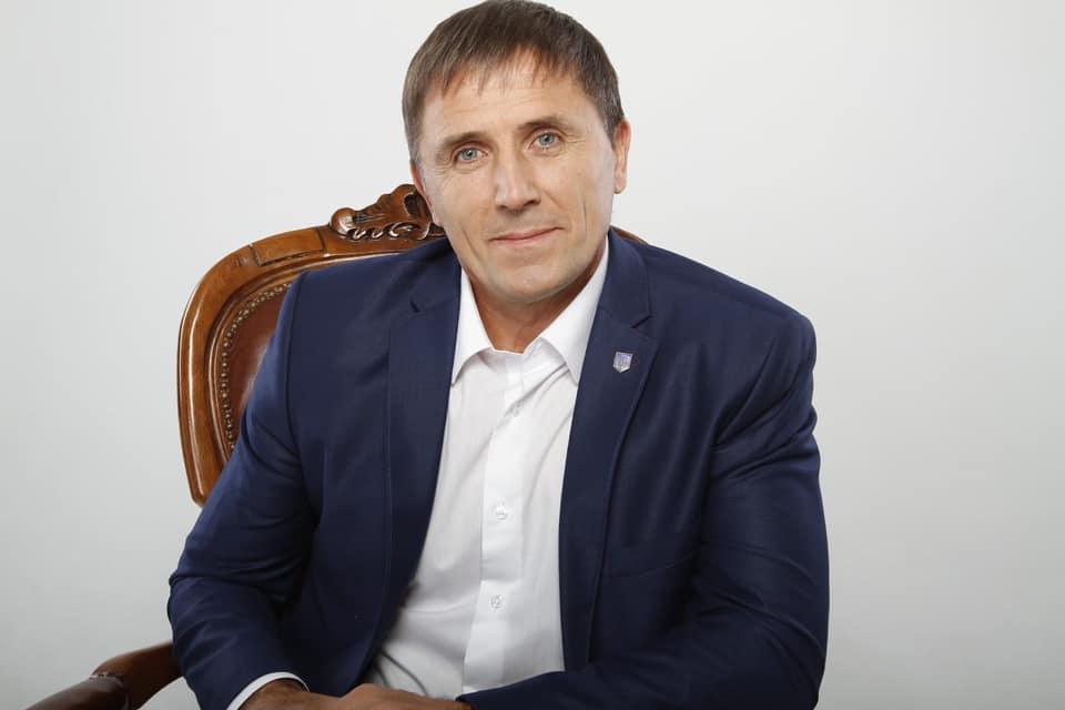 Николай Кукурика глава Партии пенсионеров Украины