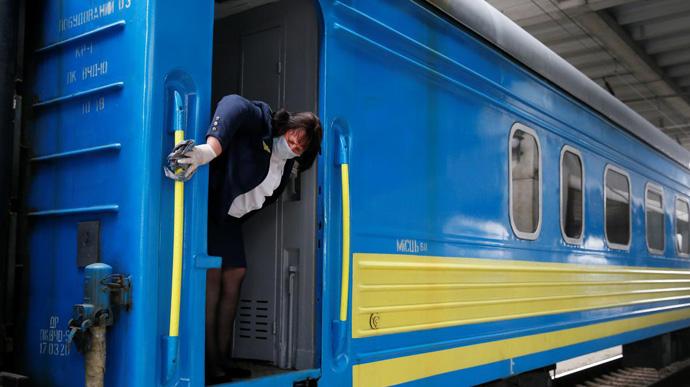 Новые карантинные правила в Украине