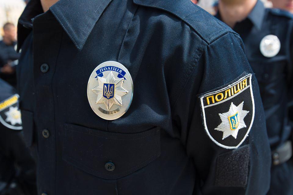 В Харькове мужчина отказался подчинятся требованиям полиции