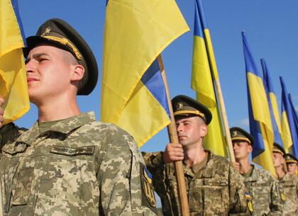 Игорь Терехов поздравил защитников и защитниц Украины с праздником